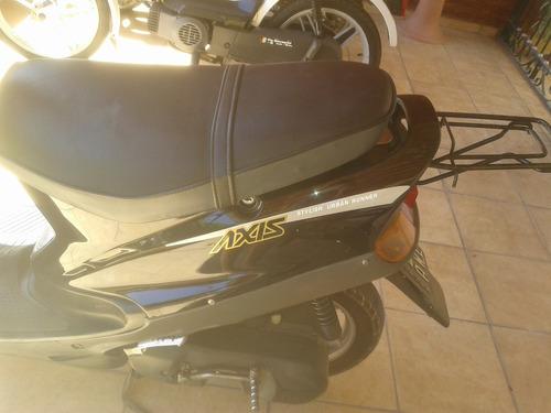 yamaha scooter axis