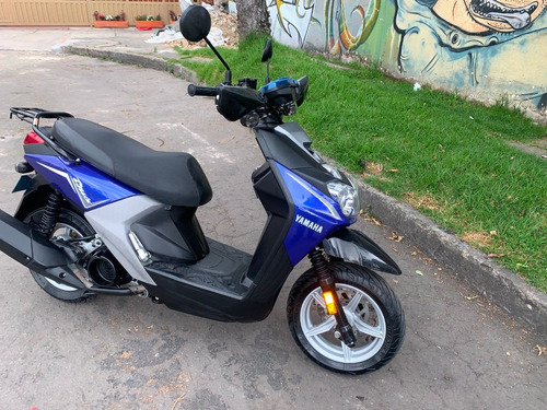 yamaha scooter moto bws f1