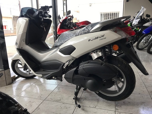 yamaha scooter n max 155, nm-x 155