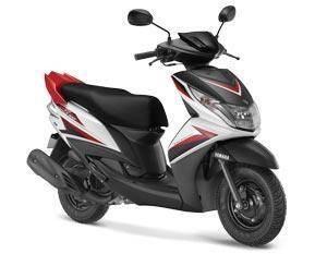 yamaha scooter new ray z 115  okm 2018kaizen yamaha la plata