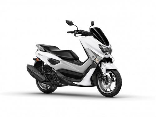 yamaha scooter nm-x 155cc