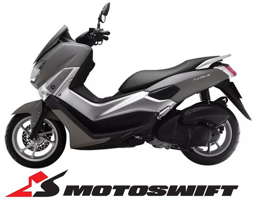 yamaha scooter nm-x 2018 en motoswift no pcx