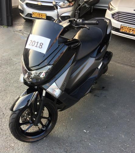 yamaha scooter  nmax 160 cc ano 2018
