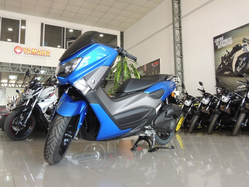 yamaha scooter nmx 155 crédito personal cuotas yamasan
