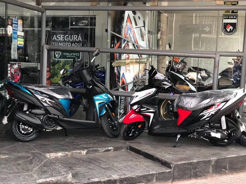 yamaha scooter ray