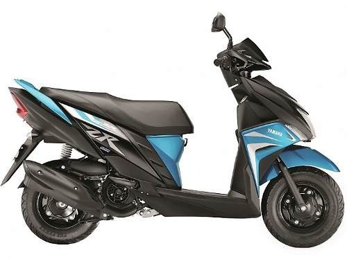 yamaha scooter ray yamaha