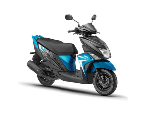 yamaha scooter ray zr 115 0..km financia en 12 o 18 cuotas