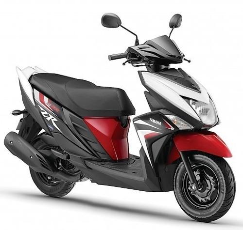 yamaha scooter ray zr 115 12 cuotas de $6816