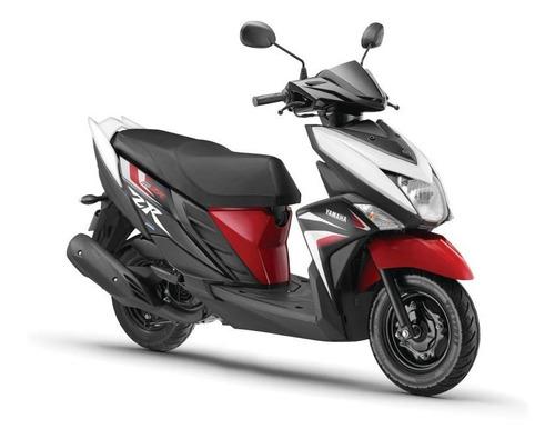 yamaha scooter ray zr