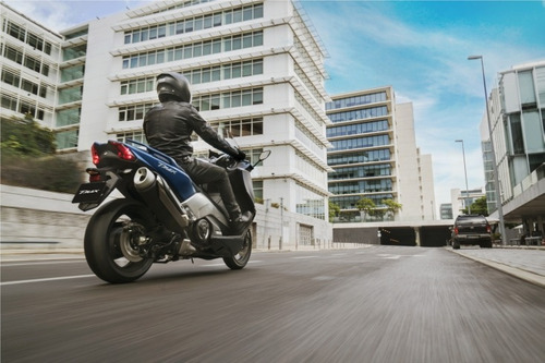 yamaha scooter tmax dx xp 530 !! ciclofox moto