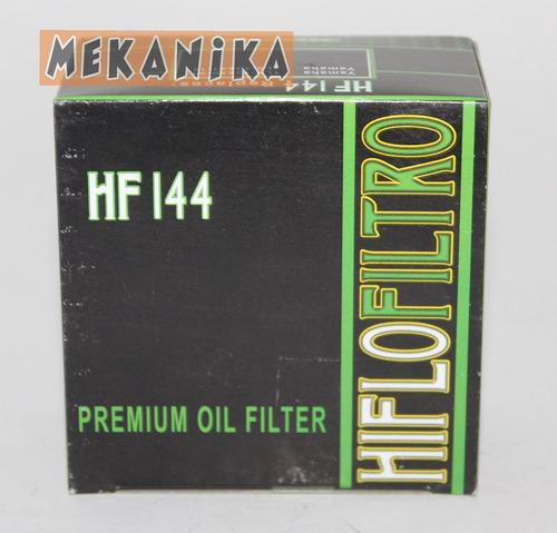 yamaha seca 88-85 filtro de aceite. mekanika
