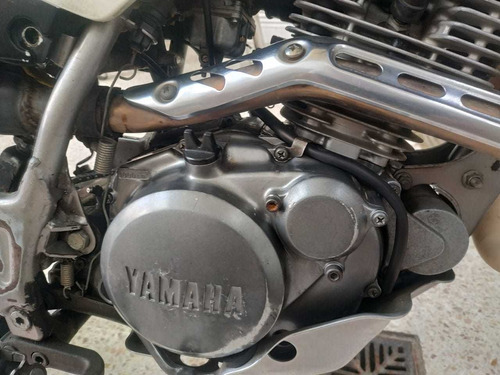 yamaha serow 225 xt