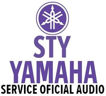 yamaha servicio tecnico oficial-sty-audio hi fi / audio pro