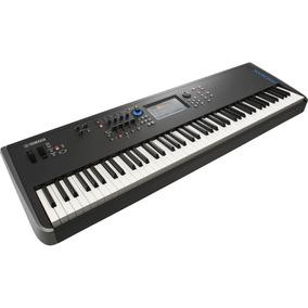 Yamaha Sintetizador Modx8 Envio Gratis