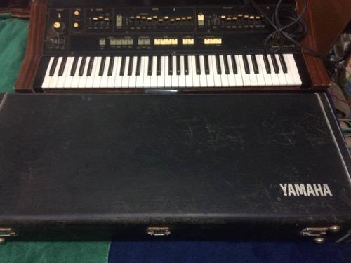 yamaha sk10 sintetizador de los 70s