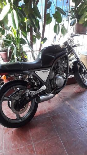 yamaha srx400cc