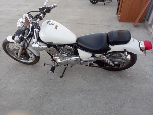 yamaha star 250 cc