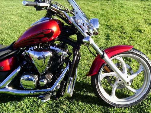 yamaha striker 1300cc. mod.2012 motos arandas.cel.3481006028