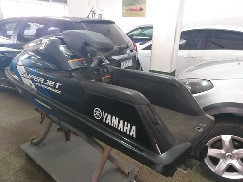 yamaha super jet 700 2014