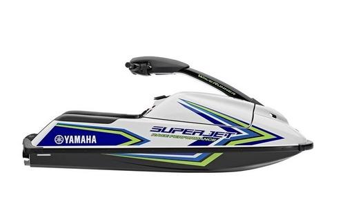 yamaha super jet 700 2018 0km jet ski