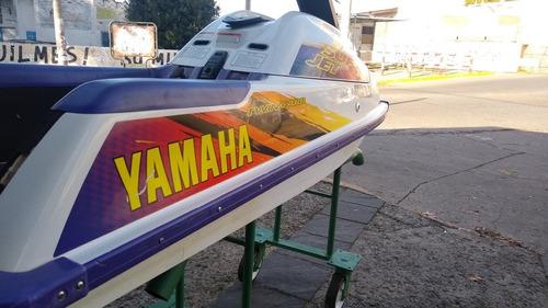 yamaha super jet 701