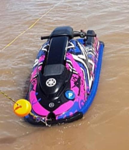 yamaha super jet 701 moto de agua 2014
