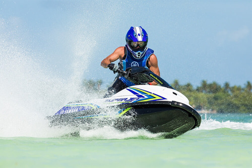 yamaha super jet 701 wave runner competicion dompa