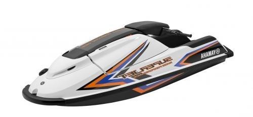 yamaha super jet modelo 2017 entrega inmediata palermo bikes