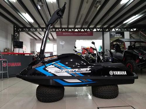 yamaha super jet moto de agua 2014 1 tanque de uso