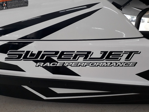 yamaha super jet.0km.super precio contado!