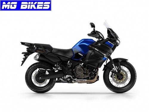 yamaha super tenere 1200 0km azul (linea nueva) mg bikes!