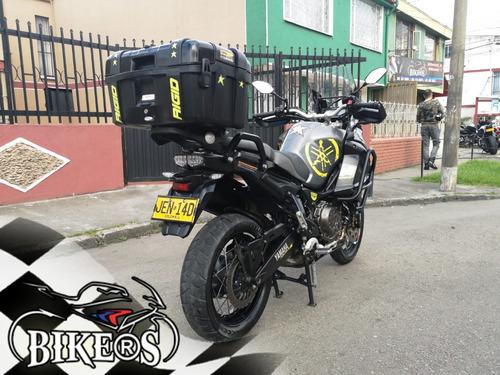 yamaha super tenere 1.200  2014  , recibo tu moto, @bikers!!