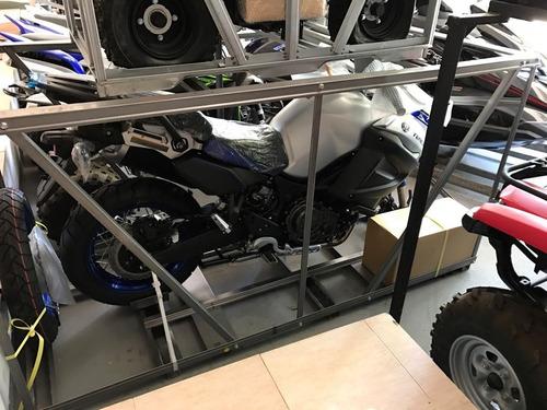 yamaha super tenere 1200 entrega inmediata vallone motorspor