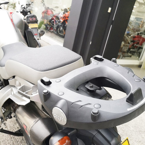yamaha super tenere 1200 gris 2011