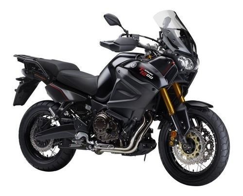 yamaha super tenere 1200 / performance bikes dolar mep