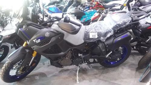 yamaha super tenere 1200 xt1200ze 0km adventure - motos m r