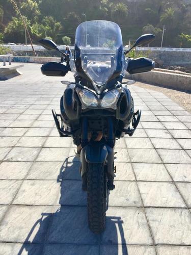 yamaha super tenere 1200 xt1200ze moto turismo como nueva