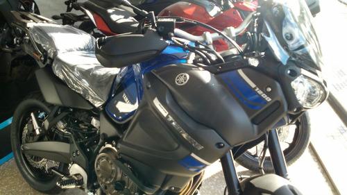 yamaha super tenere xt1200ze 0km 2017 en motoswift