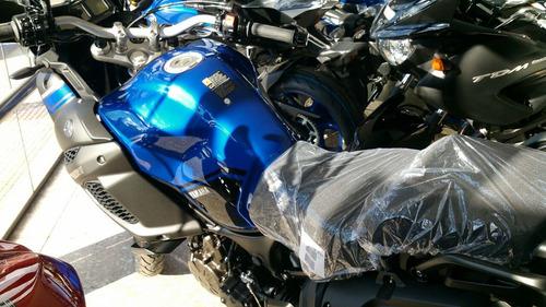 yamaha super tenere xt1200ze 0km  en motoswift  4656-9055