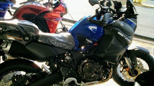 yamaha super tenere xt1200ze 0km  en motoswift