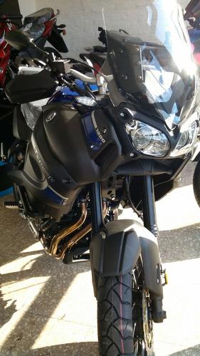 yamaha super tenere xt1200ze negro motoswift
