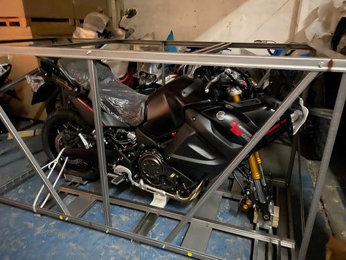 yamaha super tenere xt1200ze ultima unidad  en motoswift