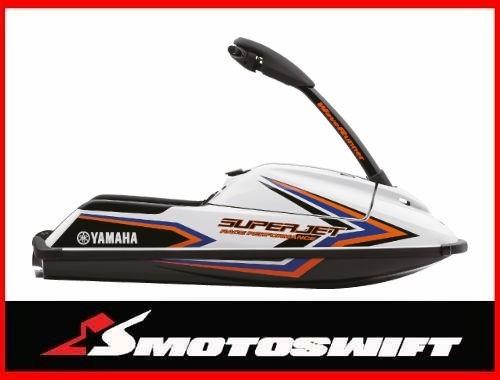 yamaha - superjet sj700 jet ski super jet 0km motoswift