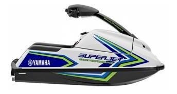 yamaha superjet sj700 super jet 2018 contado en motoswift