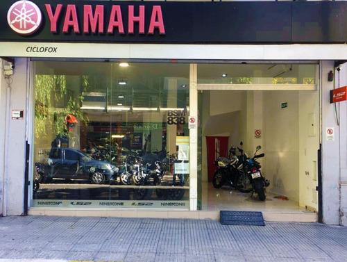 yamaha sz 150 entrega inmediata  ctas de 10950$ ciclofox