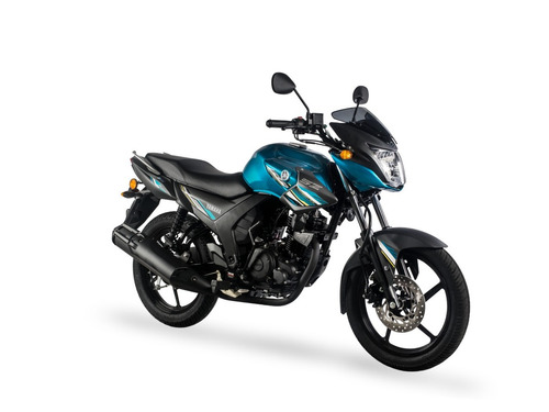 yamaha sz 150 rr modelo calle naked dompa motos
