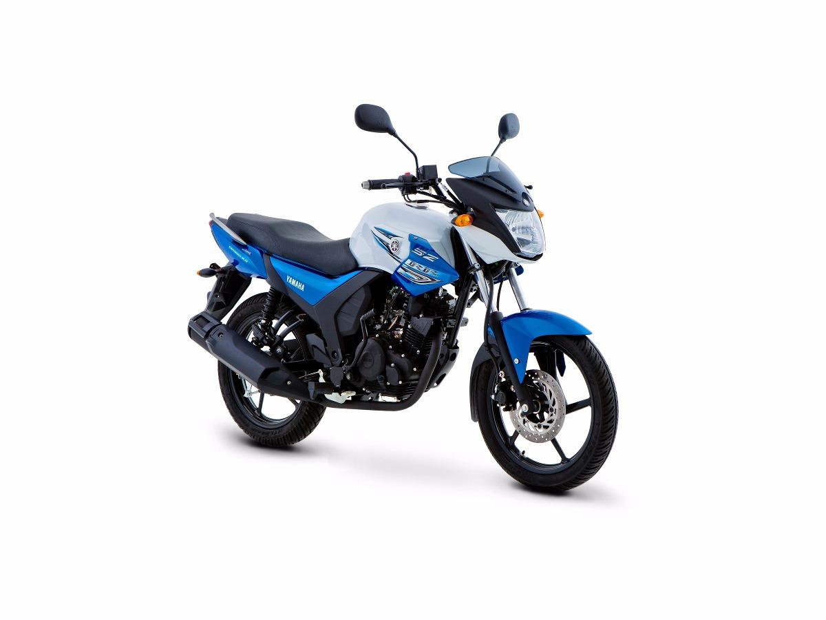 Yamaha Mla Vs