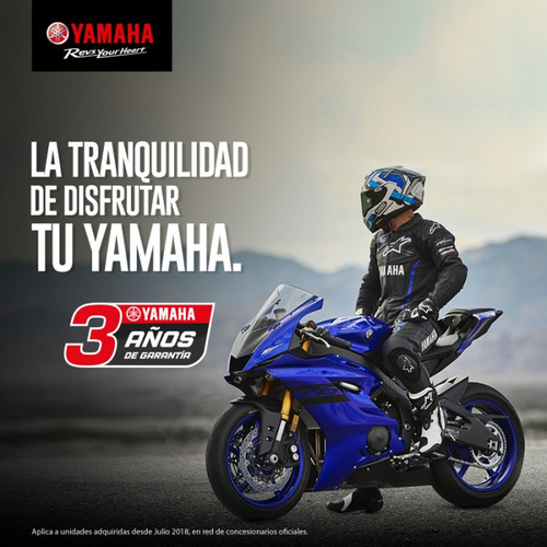 yamaha sz rr 150 0 km - anticipo $ 20.000 y cuotas !