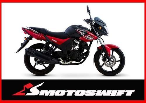 yamaha sz - rr 150 0km 2017 entrega inmediata en motoswift