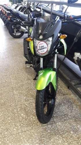 yamaha sz - rr 150 0km 2018  motoswift